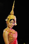 Apsara Dance & Food