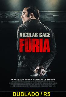Assistir Filme Fúria Dublado 2014