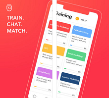 Education App of the Month – GenM