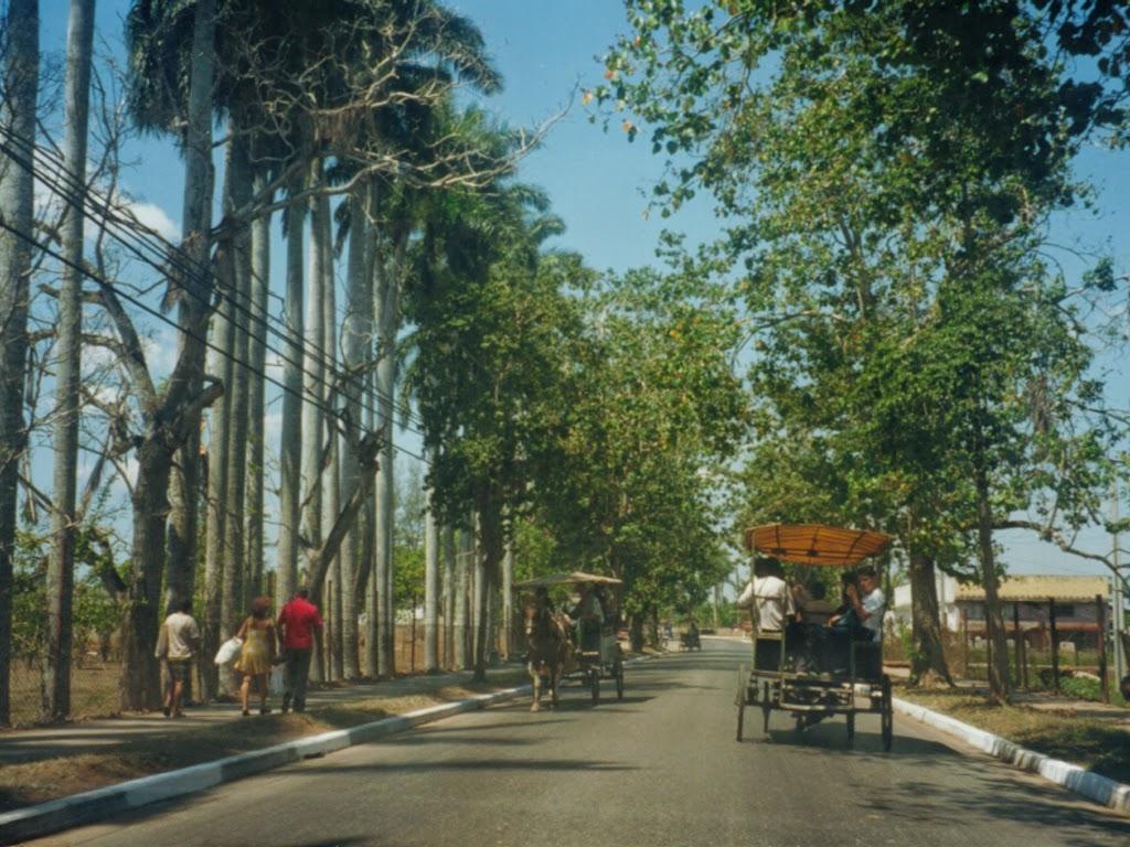 Calle de Cárdenas