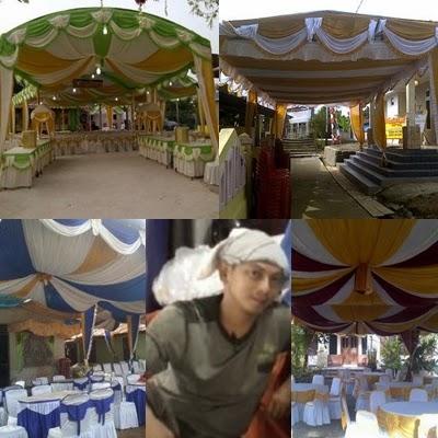 dekorasi, tenda, pesta, konveksi, konveksi dekorasi tenda pesta, jual dekorasi tenda, toko dekorasi tenda