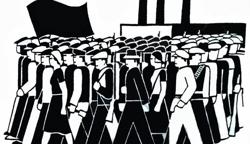 Independència en la lluita de classes