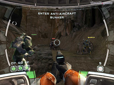 Star Wars: Republic Commando Screenshots 1