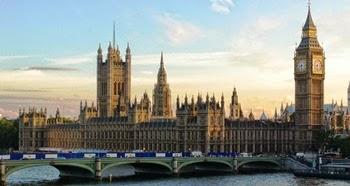 İngiliz Parlamentosunda Konuşurken Dikkat Edilmesi Gerekenler