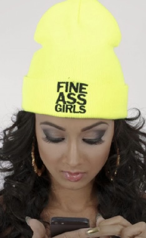 FINE ASS GIRLS