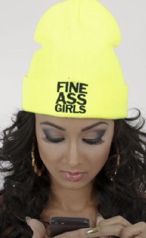 FINE ASS GIRLS