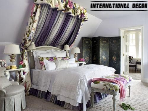 How to furnish the bedroom, bedroom furniture