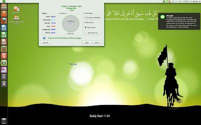 Sabily 11.04 Al-Badr