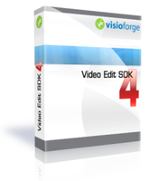 Video Edit SDK Professional (20% Discount Coupon: VFD20)
