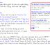 Hướng dẫn chèn quảng cáo vào bài viết cho blog phần 1