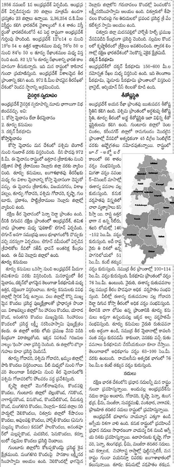 group 2 material in telugu pdf free download