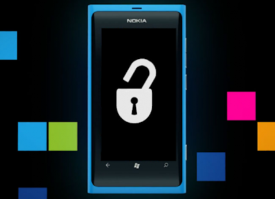 How To Unlock A Nokia Cell Phone