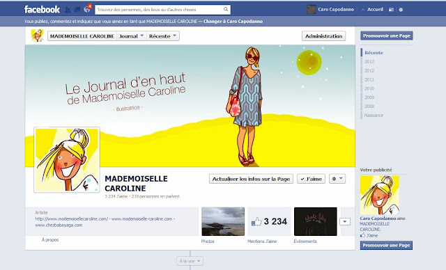 https://www.facebook.com/pages/MADEMOISELLE-CAROLINE/51677269560