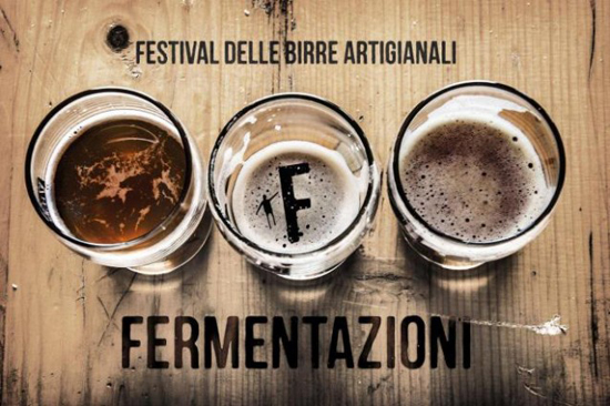 buenos días Roma - Fermentazioni, festival de la cerveza artesanal