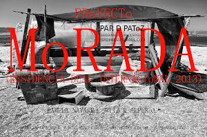 """""""PRoYECTo;  MoRADA"""""""