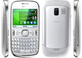Nokia Asha 302 прошивка скачать - фото 4