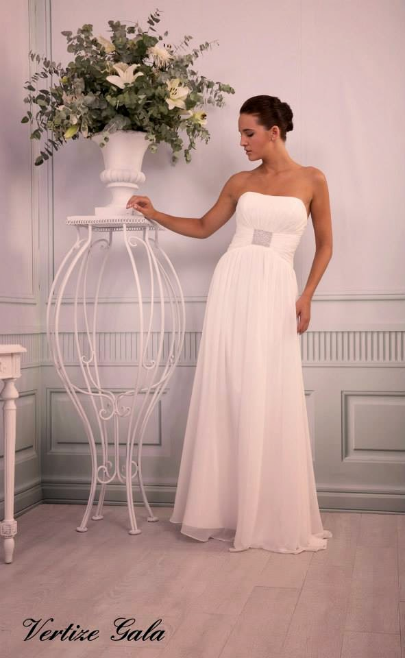 Vertize Gala Couture 2015: vestidos de novia a partir de 200 euros ...