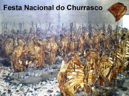 Festa Nacional do Churrasco