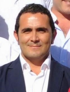 Salvador Gómez de los Ángeles