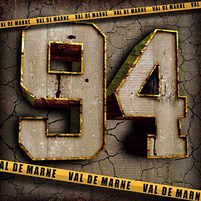 VA - Departement 94 (2008) 192 kbps