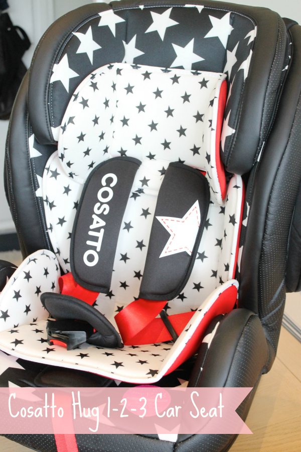 cosatto-hug-review, cosatto all star, hug all star, cosatto car seats,