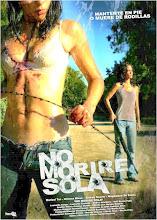 No moriré sola (2008) [Latino]