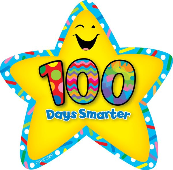 our 100th day happy 100 day 100th day 16 page freebie 100th day of ...