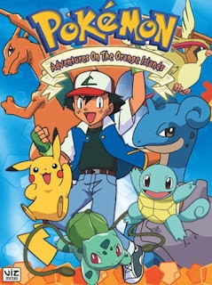 Pokemon Temporada 2 (3gp)