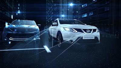 Nissan: Κορυφαία και στις πωλήσεις… καμερών!