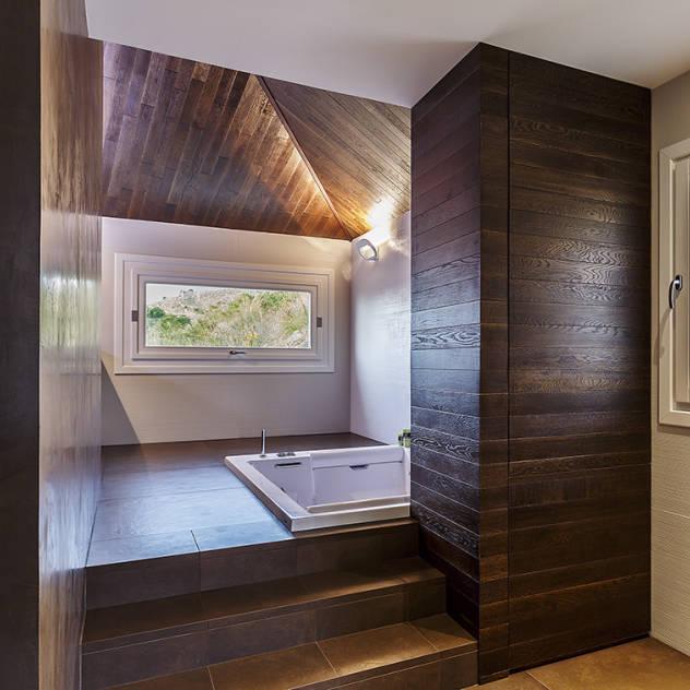 Idee Bagno In Camera : Idee per l arredamento del bagno