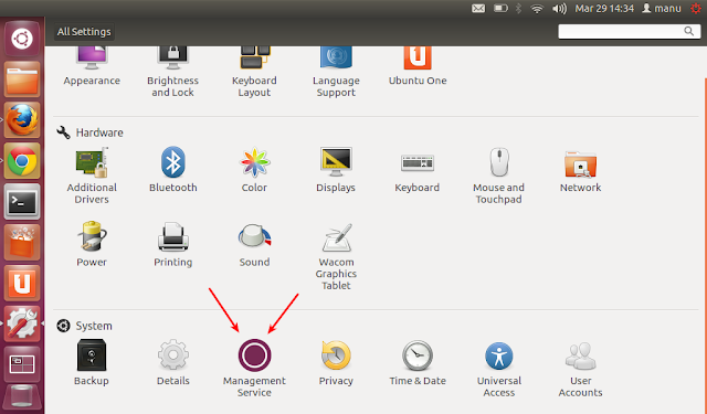 Landscape integrated with Ubuntu 12.04 LTS