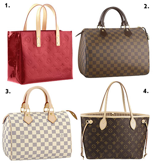 Bag Louis Vuitton1