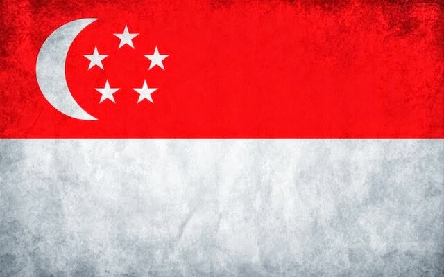 Ssh Singapore 1 April 2014 For Free
