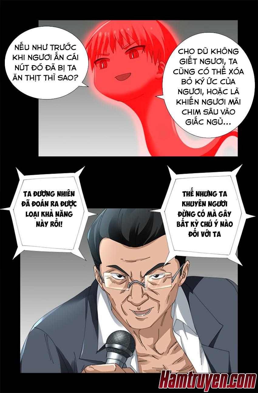 Huyết Ma Nhân Chapter 488 video - Hamtruyen.vn