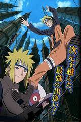 Naruto Shippuden 4 La Torre Perdida (2011)