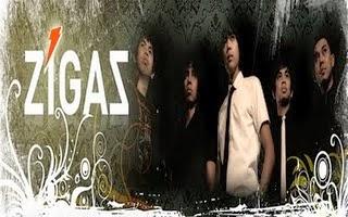 Zigaz - Pertemukan Rasa lirik