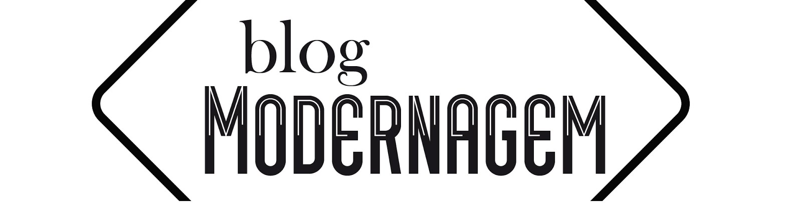 Blog Modernagem - Literatura, Cultura e Entretenimento