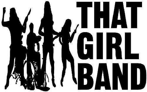 GirlBand Terunik di Dunia
