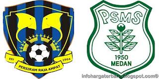 Prediksi Persiram vs PSMS 30 Mei 2012 ISL Rabu | Hasil Skor