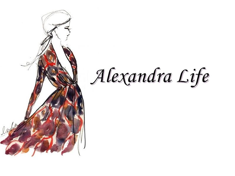 Alexandra Life