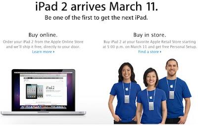 Apple iPad 2, cijene i dostupnosti