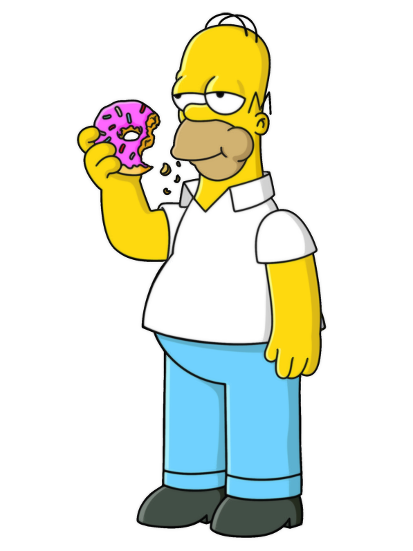 Cartoon Characters Simpsons : Cartoon characters the simpsons