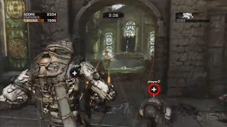 Gears 3 Multiplayer