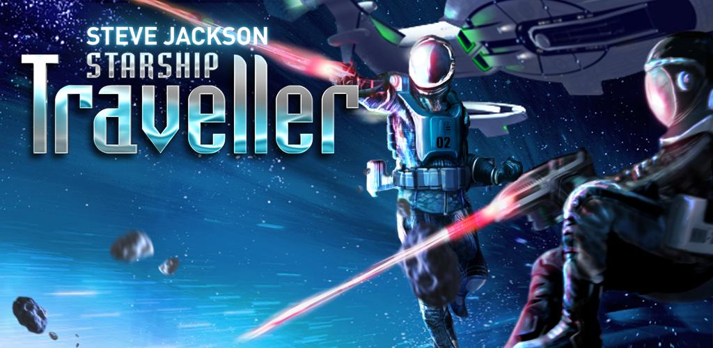 Starship Traveller v0.8.08 APK download