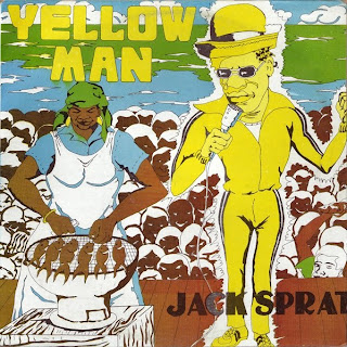 Yellowman - Jack Sprat
