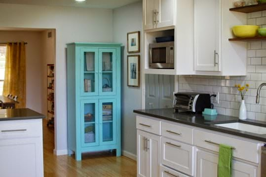Reforma cocina sin obra decorar tu casa es for Reforma cocina sin obra antes y despues