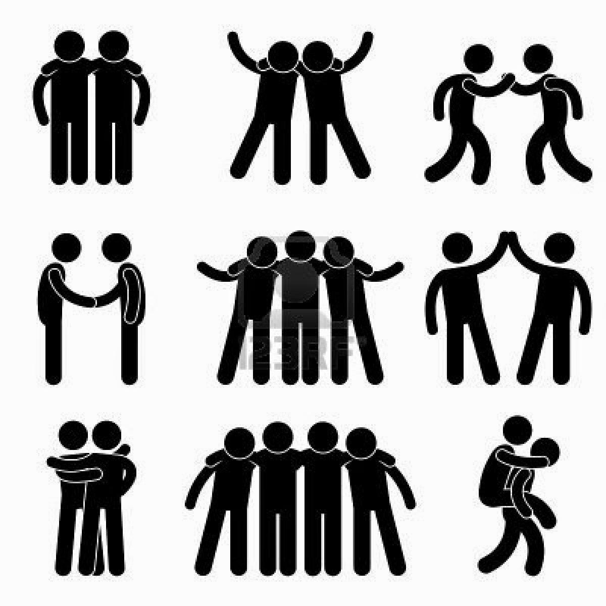Kata Mutiara Sahabat Sejati Kata Ucapan Persahabatan Cinta Abadi