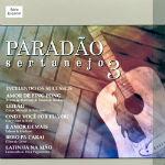 Paradão Sertanejo Vol.3 – 2012