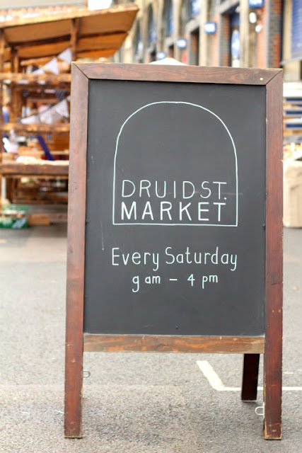 Druid Street Food Market