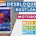 Cómo Desbloquear el Bootloader en Motorola Moto G, Moto X y Moto E